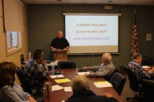 TN Handgun Carry Permit Class | X-treme Vigilance | Kingsport TN