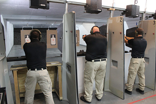 X-treme Vigilance Firearms & Personal Safety Training Instructor